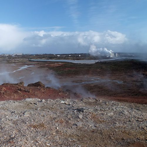 Reykjanes Peninsula – Geology and Nature Tour