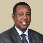 Eng. Johnson P. Ole Nchoe