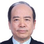 Dr. Pang Zhonghe