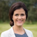Þórdís Kristín Gylfadóttir