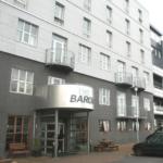 Hotel Baron Reykjavik