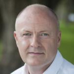 Sigsteinn Grétarsson, CEO Artic Green Energy Corporation