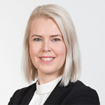 Kristín Vala Matthíasdóttir