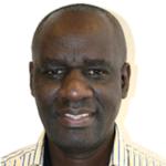 Dr. Peketsa Mwaro Mangi